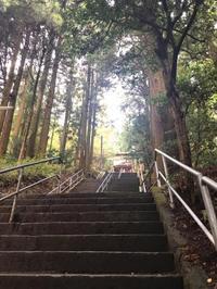 幣立神宮へ - 【熊本エステ/東京】あなたの綺麗をプロデュース♡サロン・スクール経営♡渡邊明美