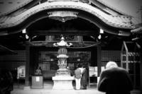"""大阪観光案内人 - 飽商909の""""ナローな""""時計部屋"""