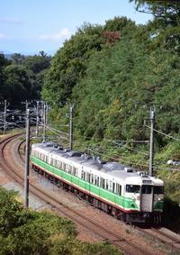 信越本線開通130周年 - 鉄ちゃん再開しました