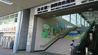 マンホールを巡る旅『静岡市』 - ぶらりぶらぶら物語