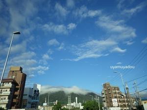 西の空・東の空 -