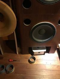 バチ子ダクト調整 - Studio Okamoto の 徒然日記