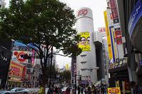 10月15日㈪の109前交差点 - でじたる渋谷NEWS