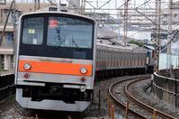 180824 205系KRL譲渡 マリンドリーム - コロの鉄日和newver