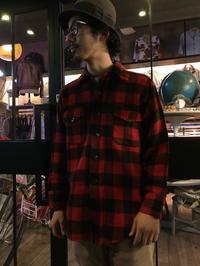 """Devil Plaid""(大阪アメ村店) - magnets vintage clothing コダワリがある大人の為に。"