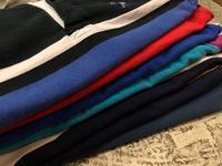 新鮮に映るラガーシャツ!!(大阪アメ村店) - magnets vintage clothing コダワリがある大人の為に。