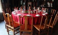 「ブラジルを知る会」下期総会@お食事 - ハチドリのブラジル・サンパウロ(時々日本)日記
