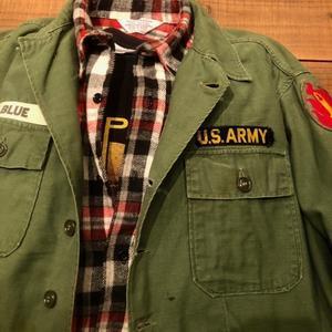 - CAL DEAN -vintage clothing-