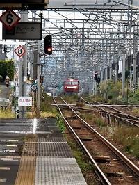 藤田八束の鉄道写真@秋の鉄道写真、貨物列車と鉄道事業、景気動向と貨物列車の活動の様子 - 藤田八束の日記