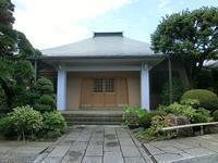 柳沢吉保の側室染子のお墓(江戸のヒロインの墓㉔) - 気ままに江戸♪  散歩・味・読書の記録