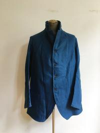 "40's British Military Issue ""Hospital Jacket"" Dead Stock! From England - DIGUPPER BLOG"