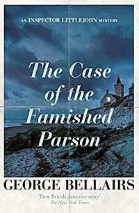 The Case of The Famished Parson - TimeTurner