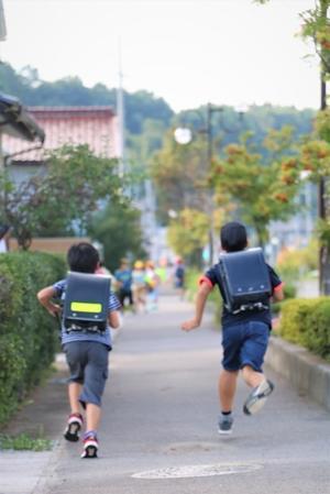 日本の小学校に体験入学♪ - じゃーまんキッチン