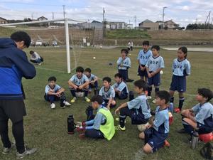 5年生 練習試合 vs黒滝SC - 横浜GSFC U-12