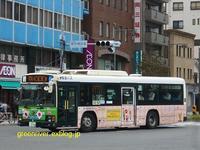 東京都交通局R-N298 - 注文の多い、撮影者のBLOG