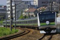 8/30 横浜線 - Penta鉄in八王子