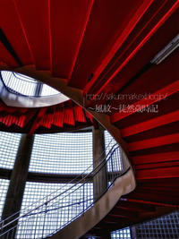 Red spiral - ~風紋~徒然歳時記