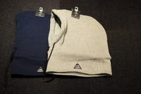 HOODED WARMER - amp [snowboard & life style select]