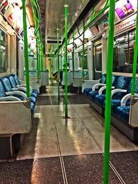 ロンドンの地下鉄 - マレエモンテの日々