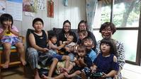 面倒見のいい従妹たち - 自分と家族の愛し方