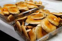 原木なめこ鍋 - 登志子のキッチン