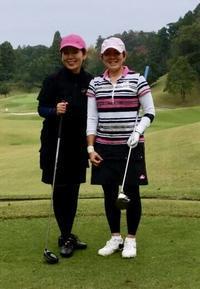 楽しくゴルフをする幸せ - パームツリー越しにgood morning        アロマであなたの今に寄り添うブログ