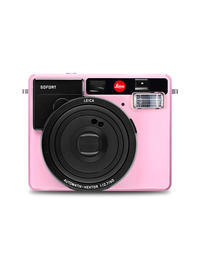 Leica SOFORT PINK - view