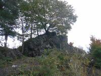 ルスヶ岩 - 一景一話
