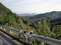 五條周りで黒滝・吉野山へ… - 50からの足習い