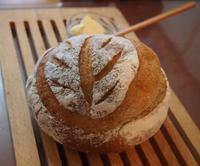 発酵かごを使わないカンパーニュ - 土浦・つくば の パン教室 Le soleil
