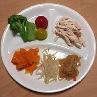 【アレっ子用レシピ】続「するだけ」常備菜 - 食日和 ~アレルギーっ子と楽しい毎日~