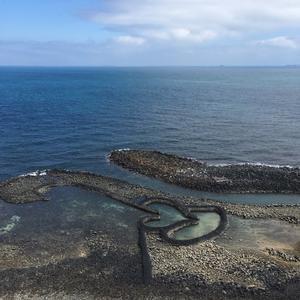 澎湖から更に離島の小島へ(七美、望安) - そこはかノート ー台湾つれづれー