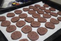 おまけのクッキー - tema works ~ひとてまをたのしむものづくり~