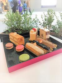 FAUCHON Le Cafe /日本橋 - まほろば日記