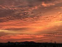 朝焼け - 日々禧燦