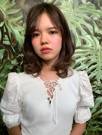 髪を伸ばし中の方へ - COTTON STYLE CAFE 浦和の美容室コットンブログ
