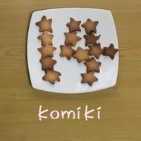 ☆*:.。.Happy October。.:*☆ - komikiの日記