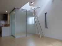 大阪市西区九条3丁目完了検査 - 太陽住宅ブログ