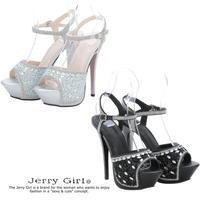 パーティラインに新作登場&人気商品大量再入荷♥ - レディースシューズ通販 Jerry Girl Staff Blog
