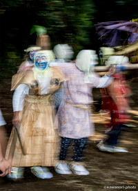 奇祭【塚原稲荷神社あばれみこし】#3 - kawanori-photo