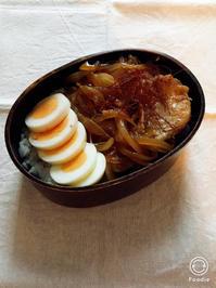 お弁当3days - 日記帳