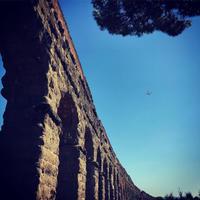 週末ローマ旅行 2018 - 最近の・・・dernierement・・・