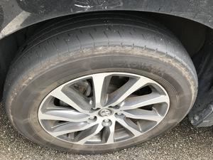 タイヤが限界かも・・・・ - 3Mレポート