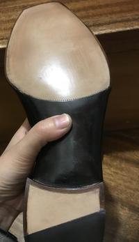 靴を作る41 - Shoe Care & Shoe Order 「FANS.浅草本店」M.Mowbray Shop