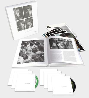 ザ・ビートルズ(ホワイト・アルバム) - ロックンロール・ブック2