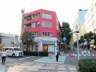 ある風景:Yoshida-machi, Yokoahama #1@Autumn - MusicArena