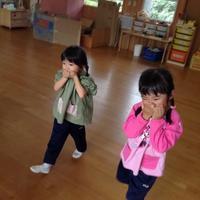 火災の避難訓練をしました。 - みかづき第二幼稚園(高知市)のブログ