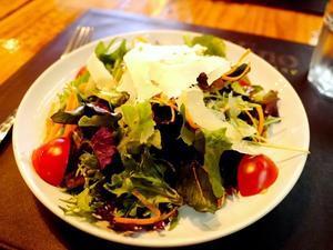 日本人シェフのいるイタリア料理店「Di Vino」@トンローsoi16 - 明日はハレルヤ in Bangkok