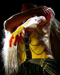 Utagenom写真まとめ - 日日是回舞-ひびこれろんど-フープダンサーAYUMIの徒然ブログ