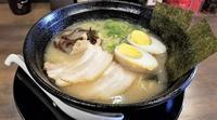 阿波座10番10番ラーメン - 拉麺BLUES